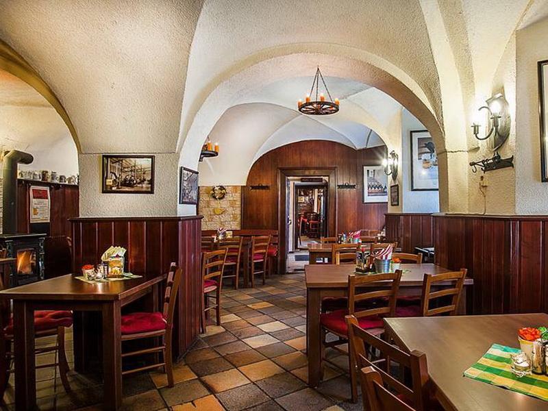 Restaurace U Krále Jiřího